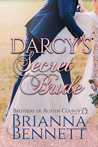 This image has an empty alt attribute; its file name is darcys-secret-bride.jpg